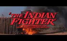 The Indian Fighter Trailer English HD 1955 Western Movie Kirk Douglas