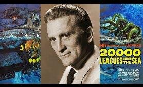 Kirk Douglas - 50 Highest Rated Movies