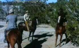 The McMasters (1970, Western, USA) - Full Movie
