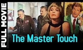 The Master Touch (1974) | Action Crime Drama Movie | Kirk Douglas, Giuliano Gemma
