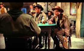 Kirk Douglas mata a Lee Van Cleef Gunfight at OK Corral