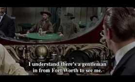 Gunfight at the O K  Corral 1957 Burt Lancaster, Kirk Douglas, Rhonda Fleming movies