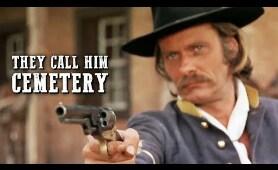 They Call Him Cemetery | WESTERN MOVIE | HD | Full Length | English | Spaghetti Western