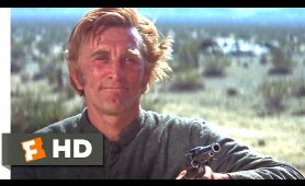 There Was a Crooked Man (1970) - This Is as Far as You Go Scene (6/7) | Movieclips