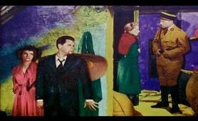 THE GREEN GLOVE | Glenn Ford | Geraldine Brooks | Full Length Crime Movie | English | HD | 720p