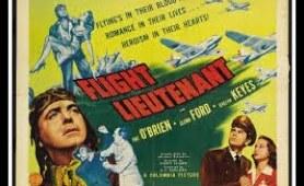 Flight Lieutenant (1942) - Glenn Ford & Evelyn Keyes