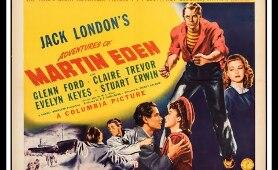 The Adventures of Martin Eden (1942) - Glenn Ford & Evelyn Keyes