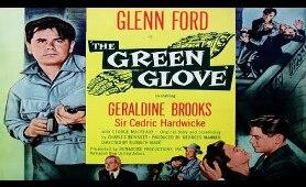 THE GREEN GLOVE (1952) | Glenn Ford | Full Length Crime Movie | English