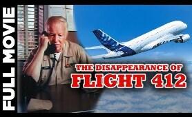 The Disappearance of Flight 412 (1974) | English Mystery Movie | Glenn Ford, David Soul