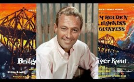 William Holden - 50 Highest Rated Movies