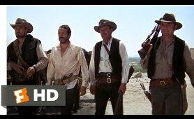 The Wild Bunch (7/10) Movie CLIP - Let's Go (1969) HD