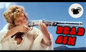 BEST WESTERN MOVIES: DEAD AIM (1971) | Western Movies FULL LENGTH | Free Movies on YouTube