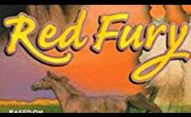 The Red Fury (Full Western Movie, English) Entire Feature Film, Original Language, Free, HD