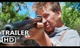 A SOLDIER'S REVENGE Trailer (2020) Val Kilmer, Western Movie