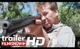 A SOLDIER'S REVENGE Trailer (2020) Val Kilmer Western Movie