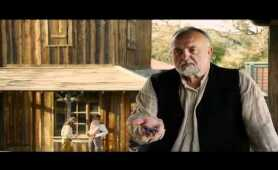 VAL KILMER, SHAWN ROBERTS AND TRACE ADKINS STAR IN WYATT EARP'S REVENGE - On DVD April 30th