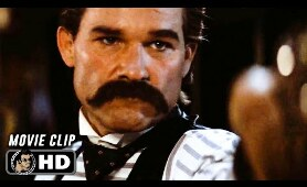 TOMBSTONE Clip - String Him Up! (1993) Kurt Russell