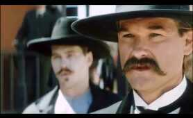 Tombstone - Gunfight at the O.K. Corral Scene