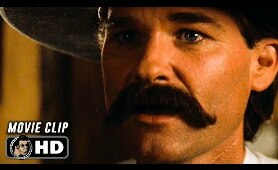 TOMBSTONE Clip - Involved (1993) Kurt Russell