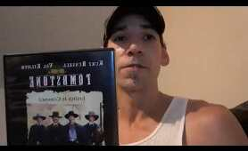 Tombstone 1993 Movie Review Playlist Val Kilmer Western Movies