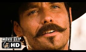 TOMBSTONE Clip - Hell Followed (1993) Michael Biehn