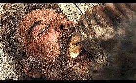Bone Tomahawk  TRAILER (Kurt Russel - HORROR WESTERN)