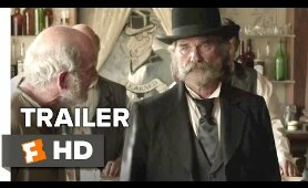 Bone Tomahawk TRAILER 1 (2015) - Kurt Russell, Matthew Horror Western HD