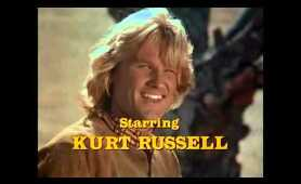The Quest Tv theme      Kurt russell Tim Matheson