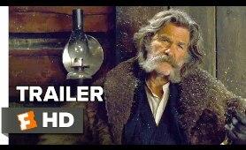 The Hateful Eight TRAILER 1 (2015) - Samuel L. Jackson, Kurt Russell Movie HD