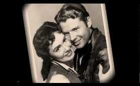 "Audie Murphy & Susan Cabot ""Riding For A Fall"" tribute"