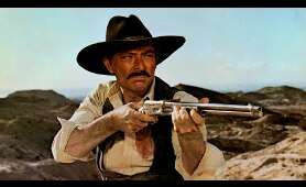 Kid Vengeance [Vengeance] [Lee Van Cleef] [Full Length Spagnetti Western] [English] - HD - 720p