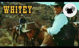 Best westerns: WHITEY full movie - CLASSIC WESTERN MOVIE - western movies full length  - free movies