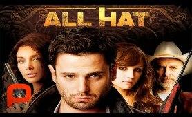 All Hat (Free Full Movie) Western.  Luke Kirby