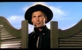 Western+Music: Shane 3)Jack Palance, the Killer- L'Homme des Vallées Perdues/1953