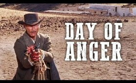 Day of Anger | WESTERN | HD | Full Movie | Spaghetti Western | English
