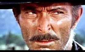 Bad Mans River (Western, Free Full Cowboy Movie, English, Italo Spaghetti Western) youtube movies
