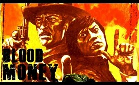 Blood Money | Full Movie | Comedy | HD | Western Film | Watch Free