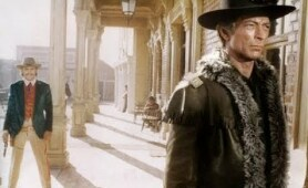 Captain Apache (Western Movie starring Lee Van Cleef, Full Cowboy Film, Free Film in Full Length)