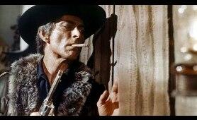 Captain Apache | WESTERN MOVIE | Free Film | English | Full Length Spaghetti Western