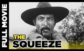 The Squeeze(1978)   Comedy, Crime, Drama Movie   Lee Van Cleef, Karen Black