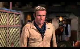 El Dorado-John Wayne ,Robert Mitchum, James Caan