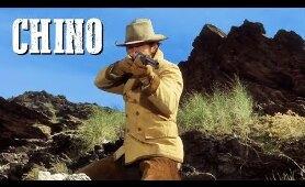 Chino | WESTERN | Full Length | English | Action Movie | Adventure | Full Movie | Charles Bronson