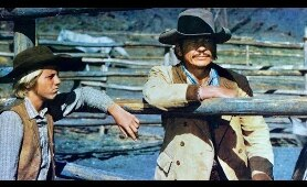 Chino | WESTERN starring CHARLES BRONSON | Free Movie | English | Full Western Feature Film