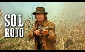 Sol Rojo | PELÍCULA DEL OESTE | Español | Charles Bronson | Full Movie | Cine Occidental