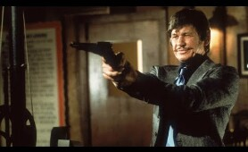 Charles Bronson - Top 30 Highest Rated Movies
