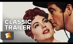 Ride, Vaquero! (1953) Official Trailer -  Robert Taylor, Ava Gardner Western Movie HD