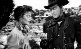 Ride, Vaquero! (1953) - Trailer