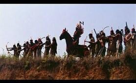CRY BLOOD, APACHE - Sean MacGregor - Full Western Movie [English]
