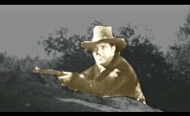 THE HARD HOMBRE   Full Length Western Movie   Hoot Gibson   English   HD   720p