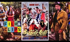 Buffalo Bill, Hero of the West - Full Movie by Film&Clips